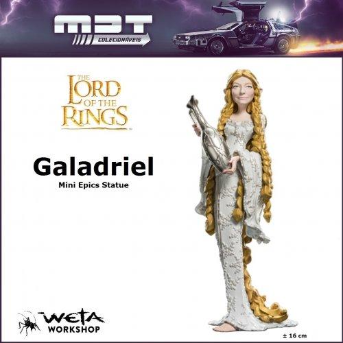 Weta - Lord of the Rings - Mini Epics Statue - Galadriel