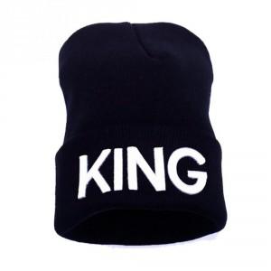 e9be33f7dcbf8 Touca King Preta