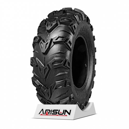 Pneu Arisun AT12 24x10-11 6 Lonas Honda Fourtrax