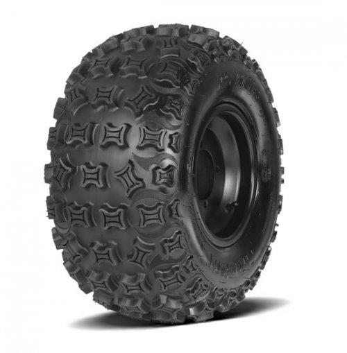 Pneu Quadriciclo Arisun XC Plus Cross Country 22x11-10
