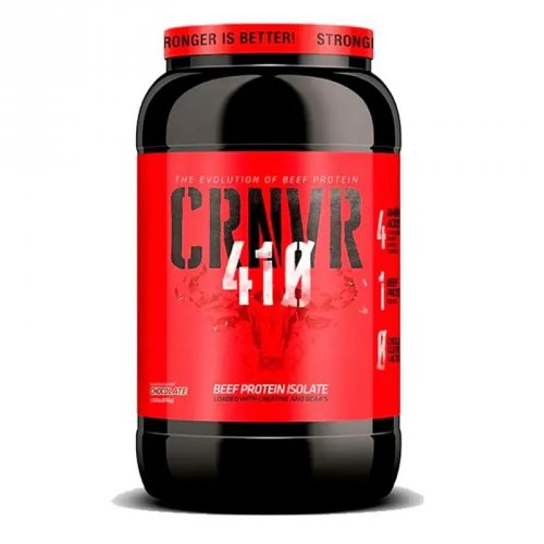 Beef Protein Isolate 410 876 gramas CRNVR