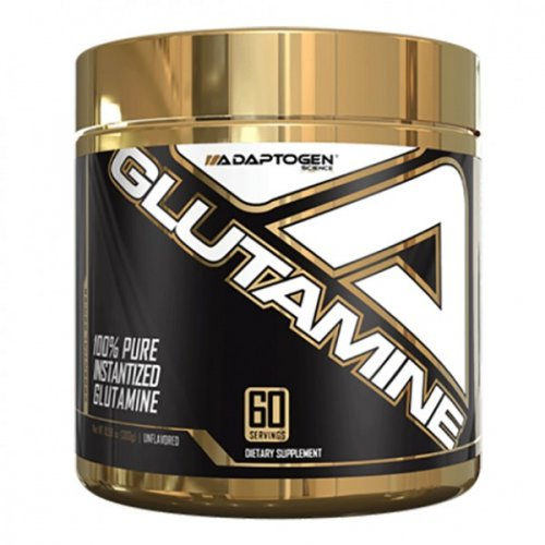 Glutamine (300g) - Adaptogen Science