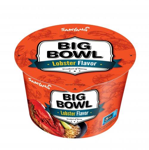 Big Bowl - Lagosta