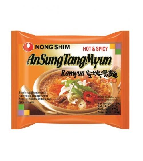 Nongshim Ansung Ramyun 125g