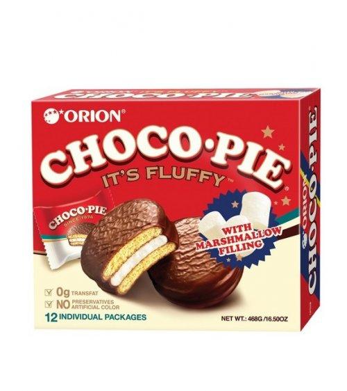 Orion Chocopie 12und
