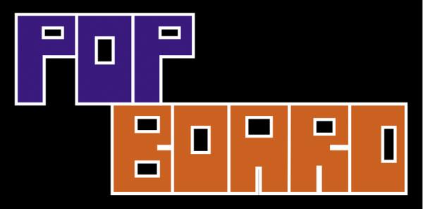 PopBoard