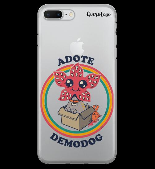 Adote Demodog