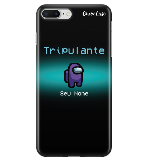 Among Us - Tripulante