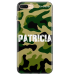 Miniatura - Army Camouflage Translúcido Com Seu Nome