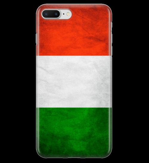 b61fbcdfaf2aa Capa Personalizada Bandeira Itália para todas as marcas de celular!