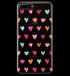 Miniatura - Corações Coloridos