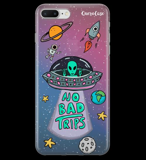 ET UFO OVNI No Bad Trips