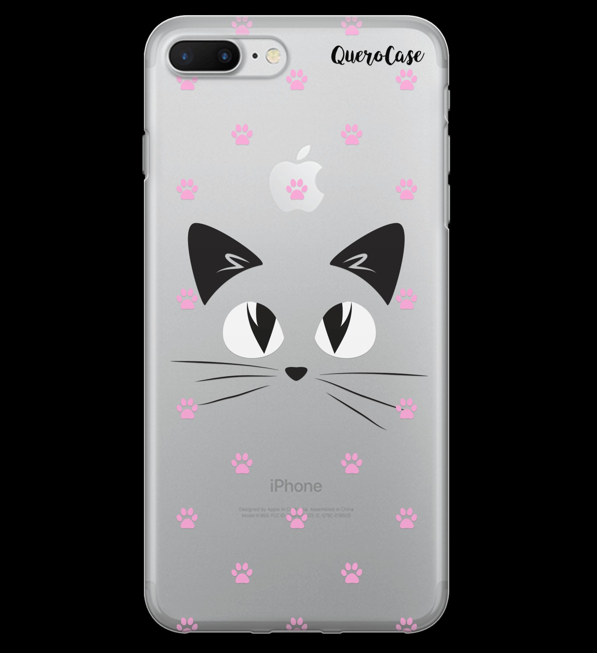 07757da8de6 Capa Gato e Suas Patinhas para todas as marcas de celular!