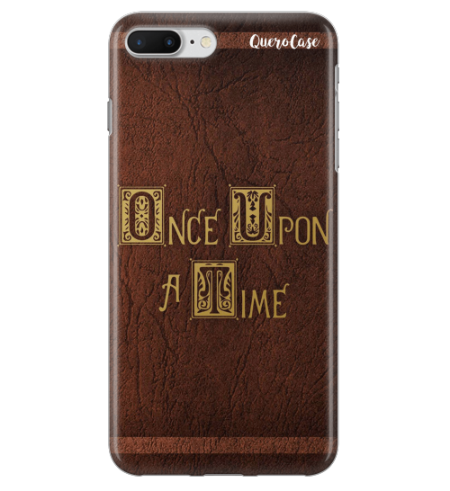 Once Upon a Time - Book