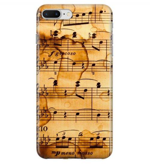 Partitura Musical 01