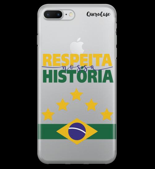 Respeita Nossa História Brasileira