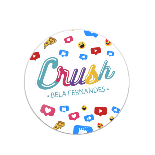 TopSocket Bela Fernandes - Crush