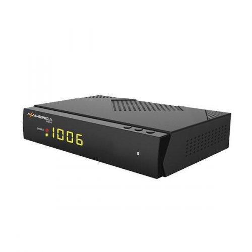 Receptor Azamerica s1006 HD / IKS-SKS