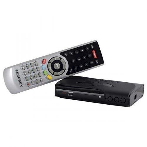 Receptor Freesky Max HD / Wi-Fi / IKS-SKS-IPTV / ACM