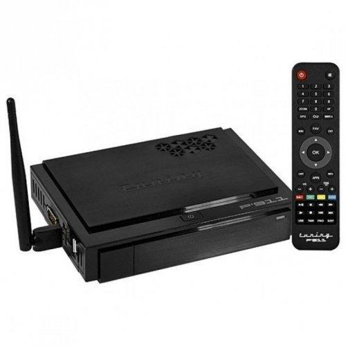 Receptor Duosat Tuning P911 HD - Wi-Fi / IKS-SKS-IPTV / ONDEMAND / ACM