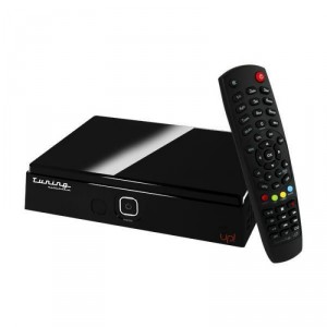 Receptor Duosat Tuning Up HD / IKS-SKS-IPTV