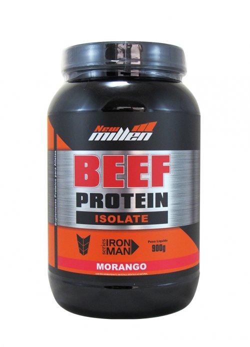 Beef Protein Isolate 900g  Zero Lactose
