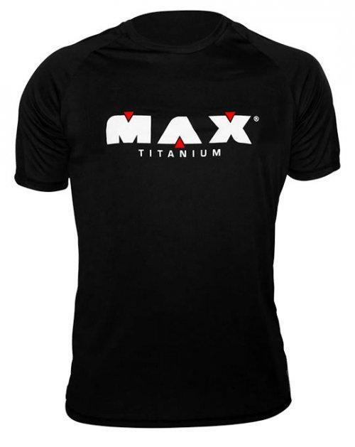 Camiseta Dry - Max Titanum