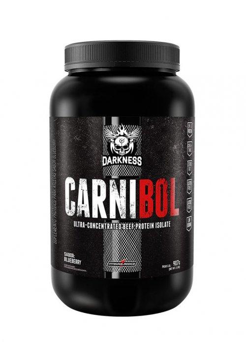 Carnibol Zero lactose 900g