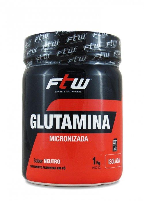 Glutamina 1kg Nutrition