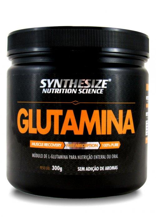 Glutamina 300g Synthesize