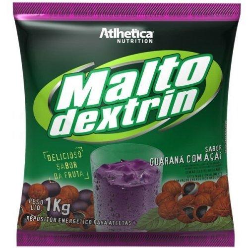 Maltodextrina (1Kg) Athlética