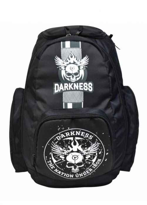 Mochila Darkness The Nation Integralmédica