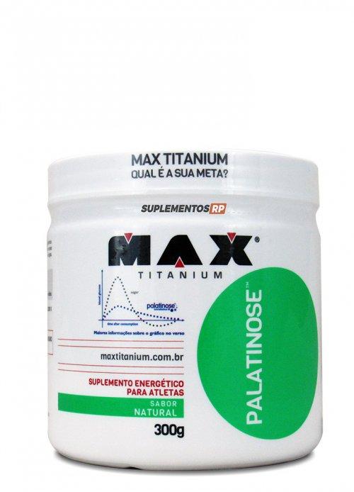 Palatinose (300g) Isomaltulose Max Titanium