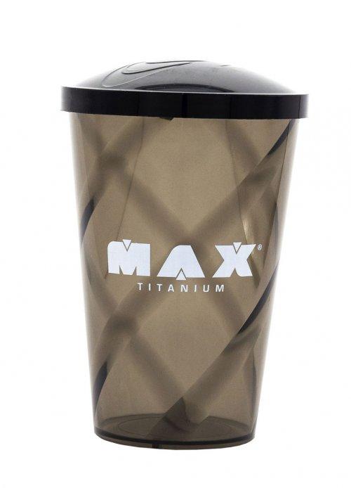 Copo para Shake (BRND) - Max Titanium