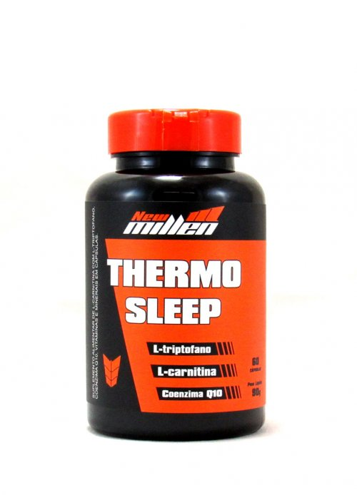 Thermo Sleep  60 capsulas