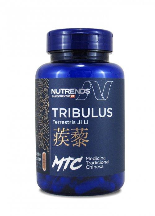 Tribulus Terrestris Ji Li 1000 mg - 60 Cápsulas