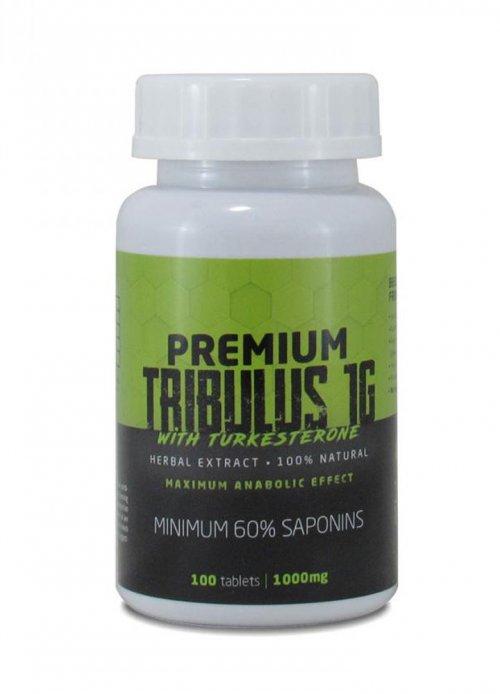 Tribulus Terrestris + Turkesterone