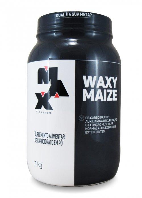 Waxy Maize - 1kg max titanium