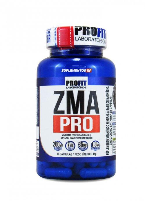 ZMA  PRO (90caps) Profit Labs