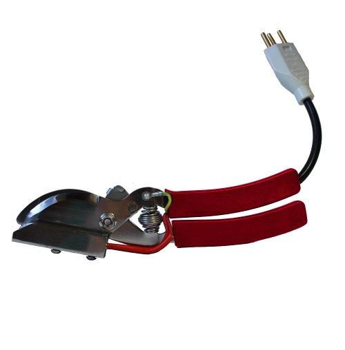 Alicate cortador de cauda para suínos - 220V