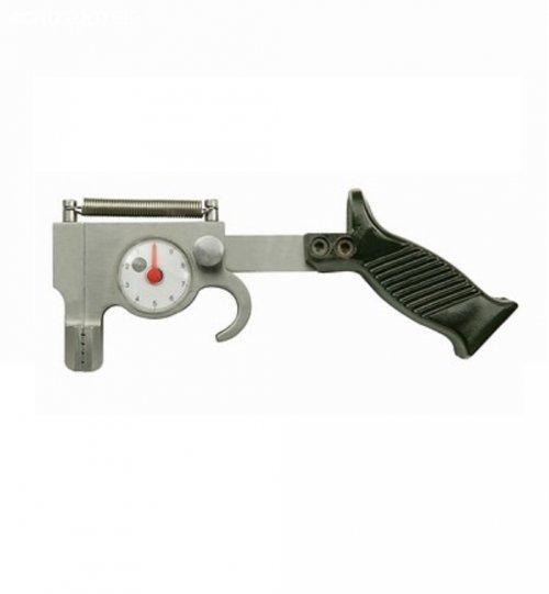Cutímetro tipo relógio com conta giros para medição de reação de tuberculina - Agrozootec