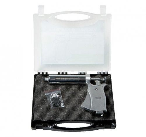 Pistola de vacinação / seringa para vacinar gado - Kit Kaber