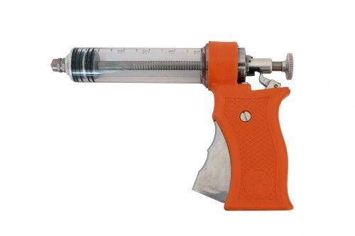 Pistola de vacinação / Seringa Light pro 50