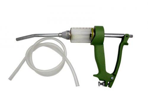 Dosador Automático Fluxo Contínuo / Aplicador oral Smartdose 60ml
