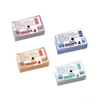 Tinta para buçal marcador para ovinos sólida / Cores variadas - 4 unidades