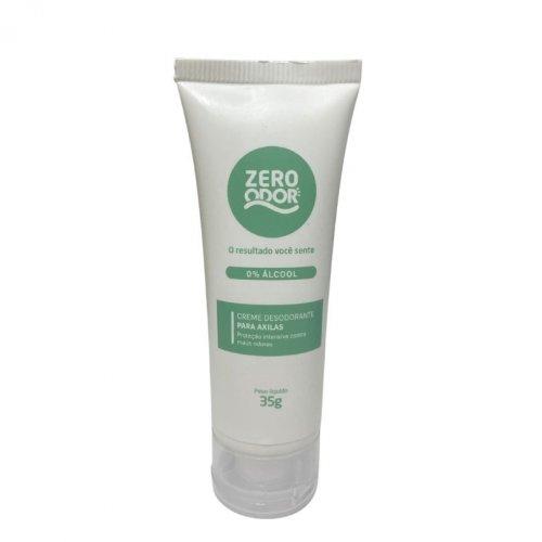 ZeroOdor - Solução para o mau cheiro
